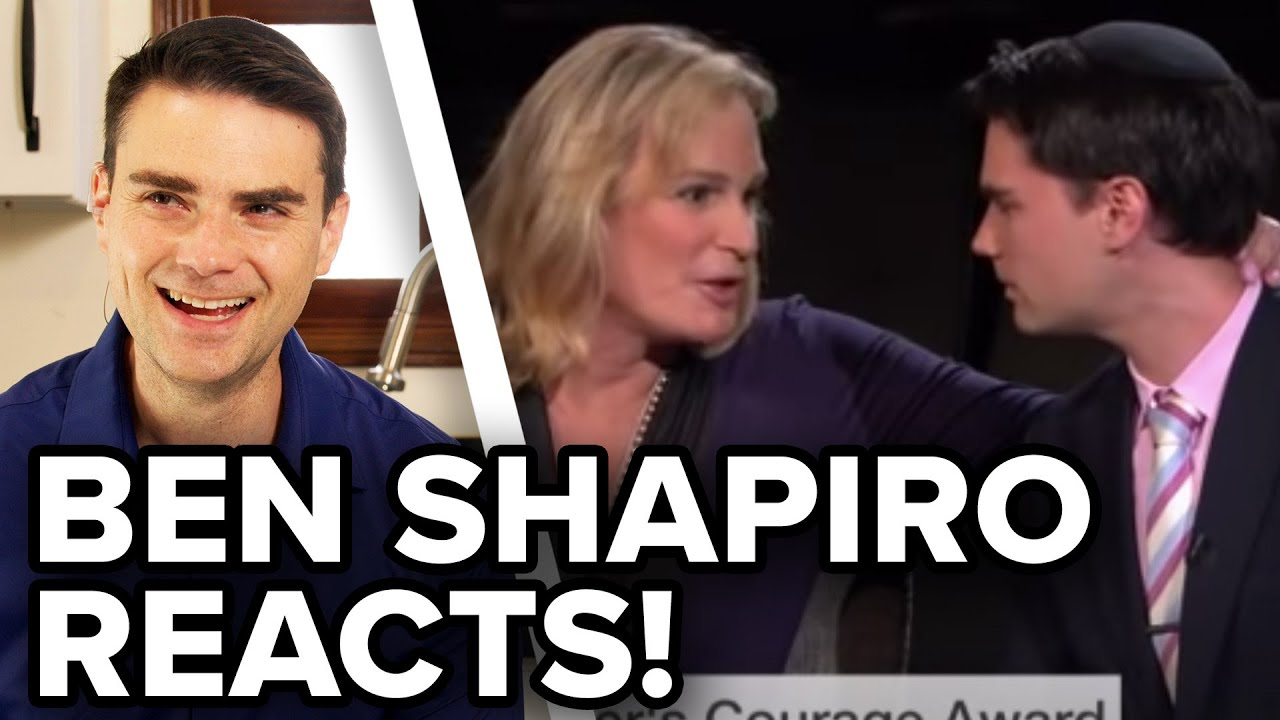 Ben Shapiro Rewatches the Top Viral Moments of His Career!
